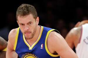 NBA season preview: Warriors 2014-15 roster - Photo