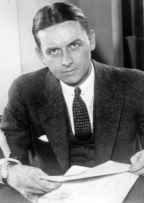 Eliot Ness is a popular choice to have ATF headquarters named after him, but so is fallen agent Ariel Rios. Photo: Cleveland Plain Dealer File Photo / The Plain Dealer