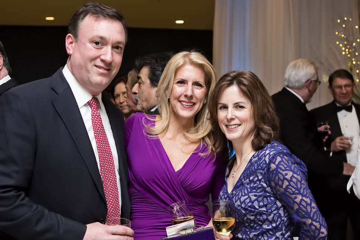Were you Seen at the 114th Annual Dinner of Albany-Colonie Regional Chamber of Commerce at the Empire State Plaza Convention Center on Thursday, March 6, 2014?
