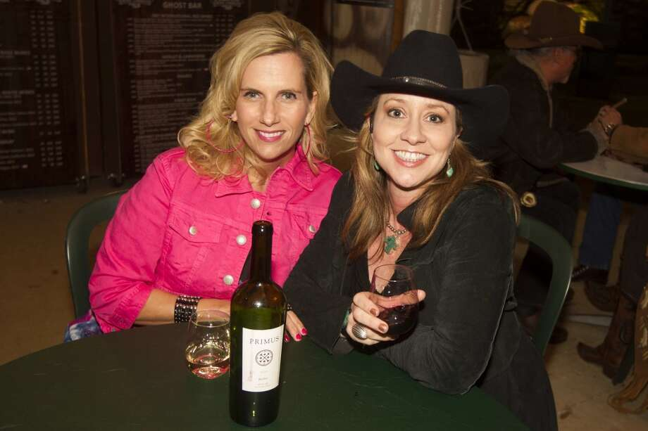 Photo: J. Patric Schneider, For The Chronicle