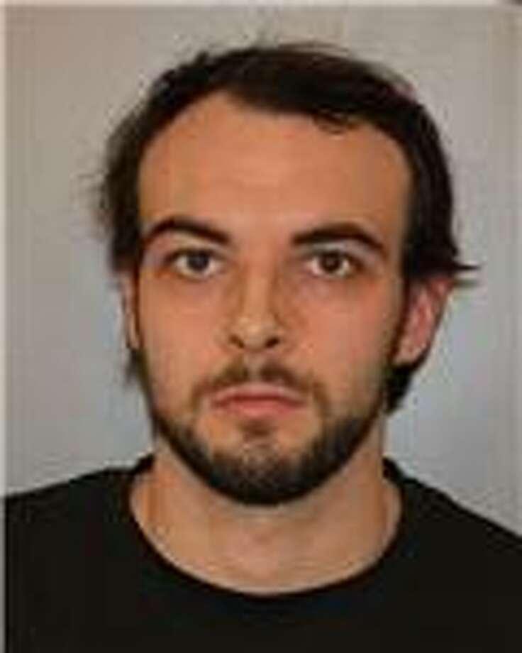 Justin Allard (State Police photo)