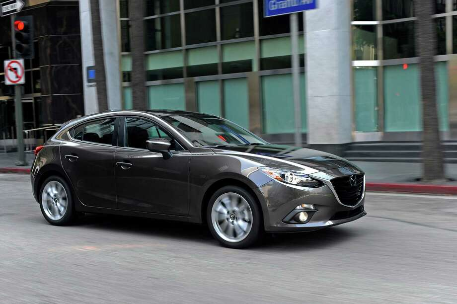 9. 2014 Mazda3MSRP: Starting at $18,945Source: AutoTrader / © Morgan J Segal Photography -All Rights Reserved.