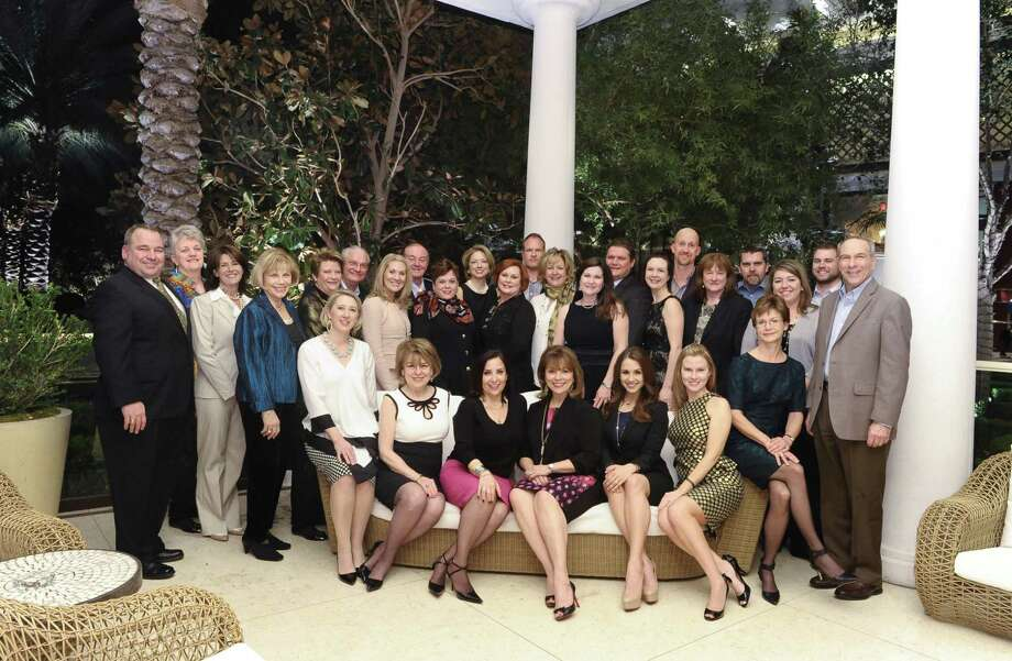 Heritage Texas Properties attended LeadingRE.