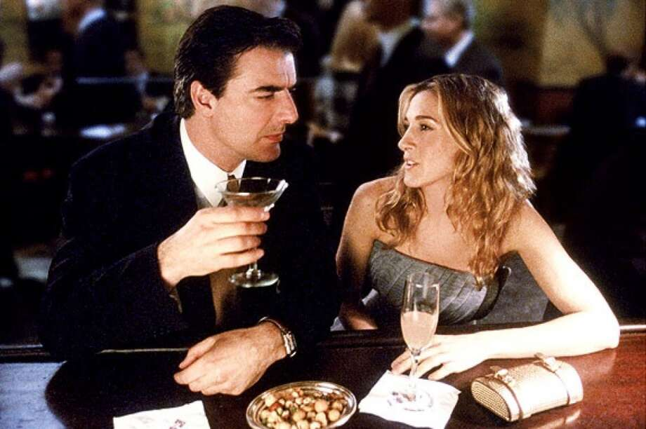 S.A.-bound Corbett said Aidan wanted revenge on  Big -- hoped to 'break up that marriage.' Photo: HBO