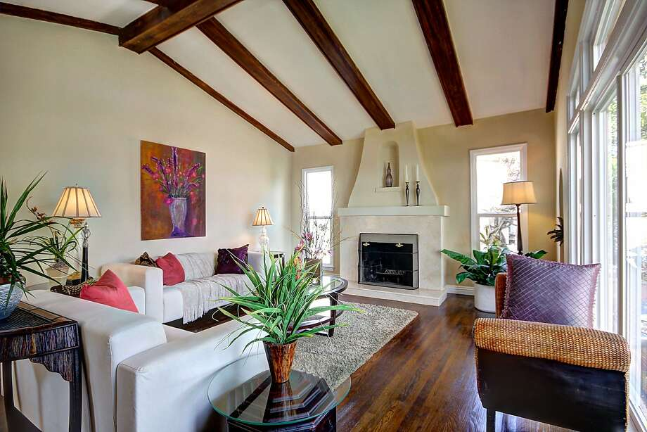 1676 Sacramento St., $699,000 Beds: 4 Baths: 2.5 Square footage: 2,000 Photo: William Botero/blu Photography
