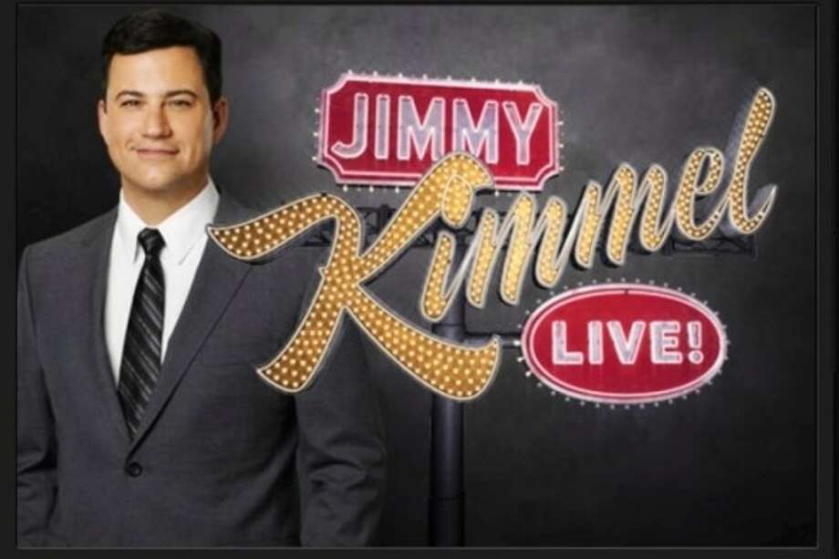 Jimmy Kimmel is taking his show on the road next week, and filming from the SXSW festival in Austin.