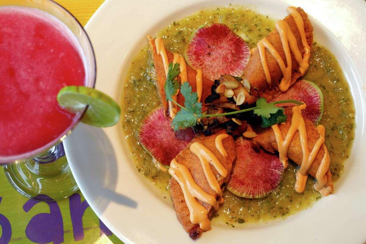 AlkiCactus Restaurants Uliana I.:
