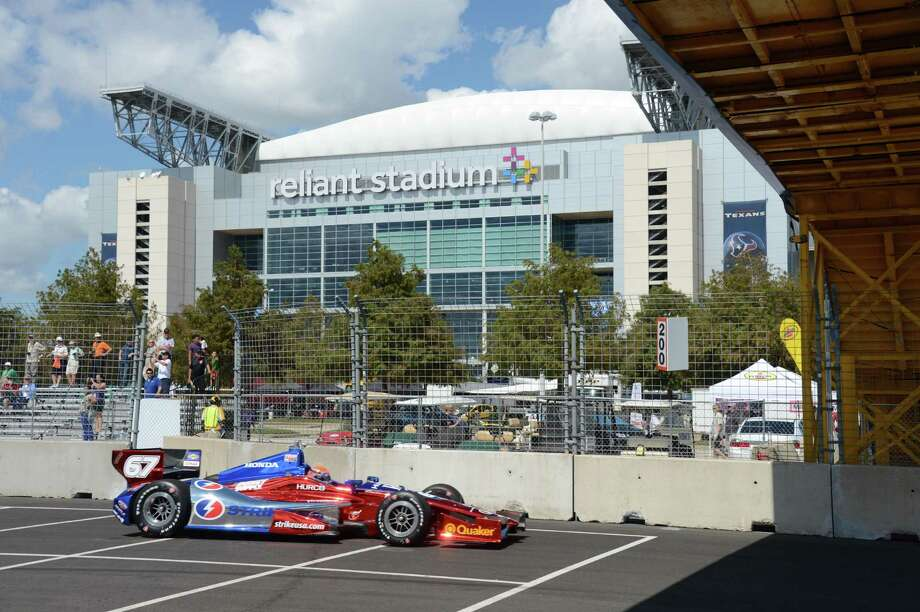 The Harris County Sports and Convention Corp. has unanimously 