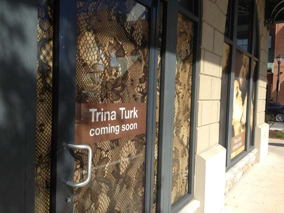 Trina Turk is opening soon in Market Street - The Woodlands. Photo: Katherine Feser, Houston Chronicle