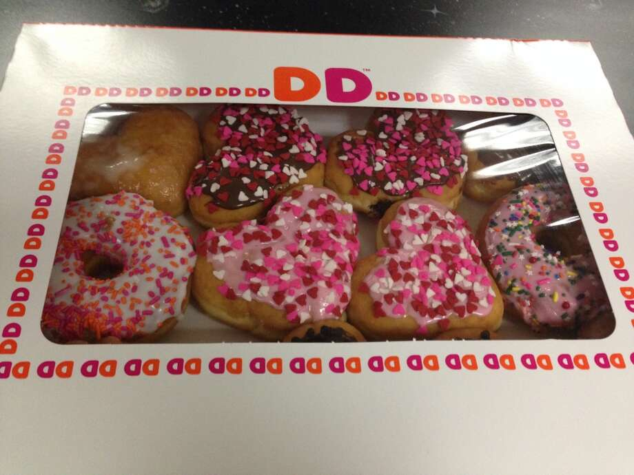 Dunkin' Donuts is planning a location in League City.