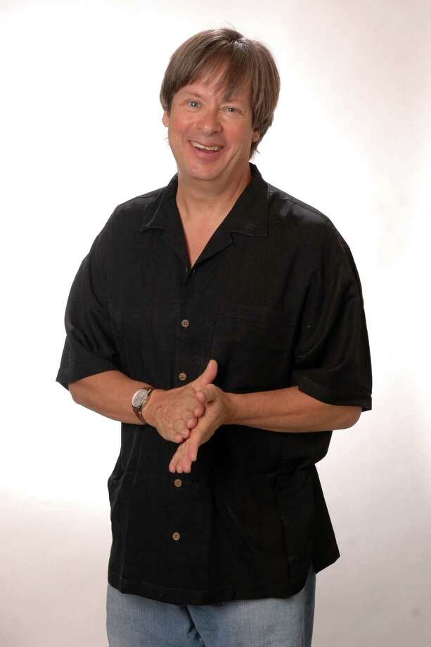 Author Dave Barry poses at the 2007 Miami Book Fair International at Miami Dade Community College Wolfson campus on November 10, 2007 in Miami, Florida. (Photo by Larry Marano/Getty Images) Photo: Larry Marano, Contributor / 2007 Larry Marano