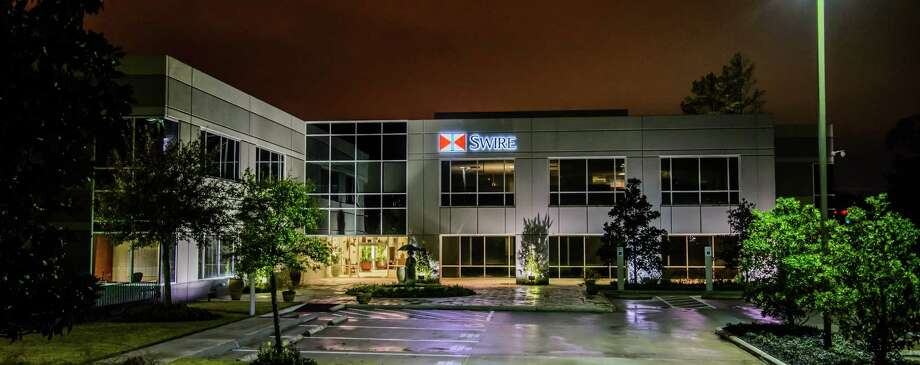 Swire Oilfield Services has leased 28,000 square feet as headquarters for The Americas division in Northgate One at 28420 Hardy Toll Road, just east of Interstate-45.Swire Oilfield Services has leased 28,000 square feet as headquarters for The Americas division in Northgate One at 28420 Hardy Toll Road, just east of Interstate-45. Photo: Steven David, Photographer / Houston Event Photos