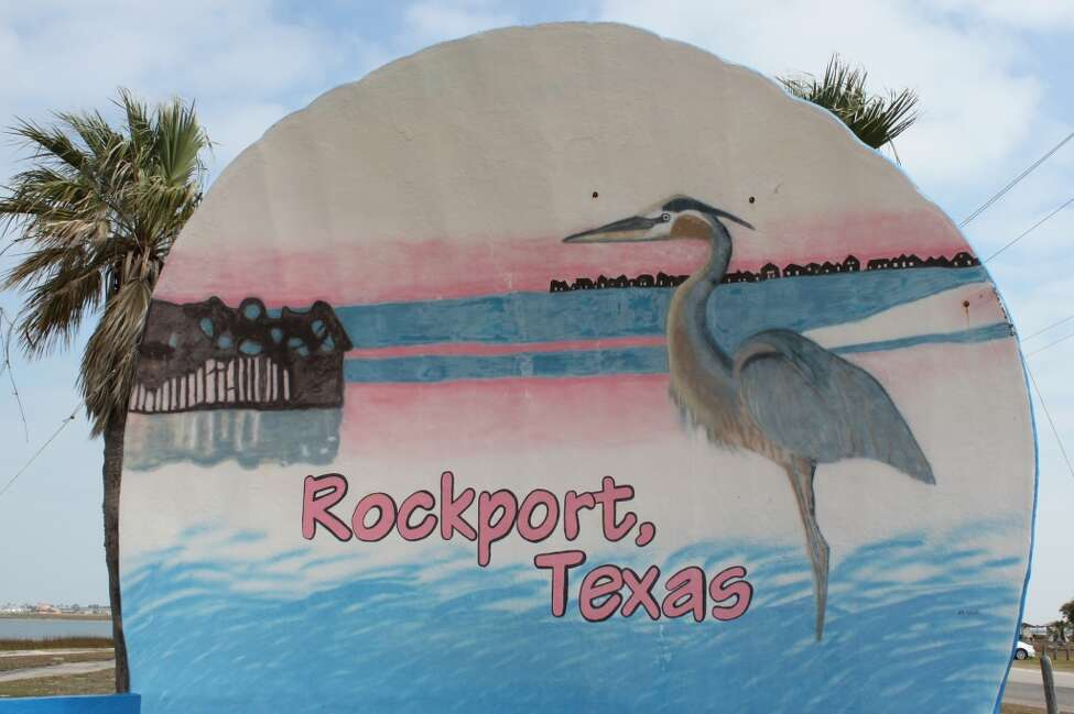 20 THINGS TO KNOW ABOUT ROCKPORT Rockport, Texas has been nominated for a string of top rankings, including Best Coastal Small Town, America's Coolest Town and Best Gulf Coast Town.