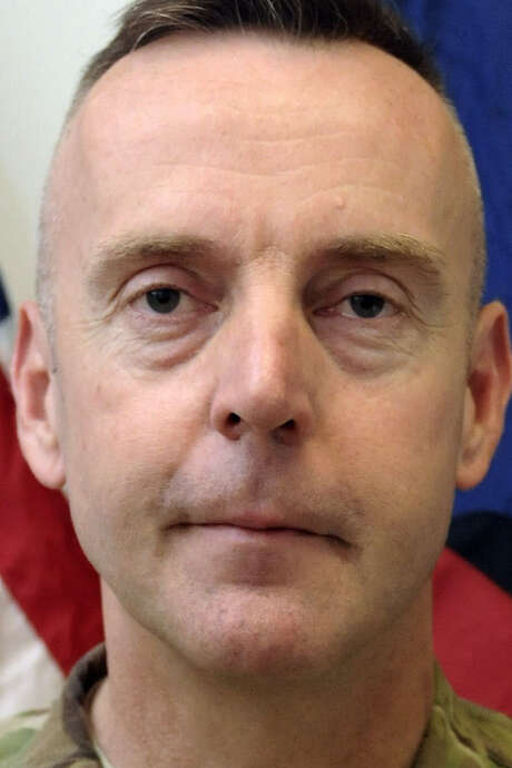 Brig. Gen. Jeffrey Sinclair is charged with sexually assaulting a junior officer. / U.S. ARMY