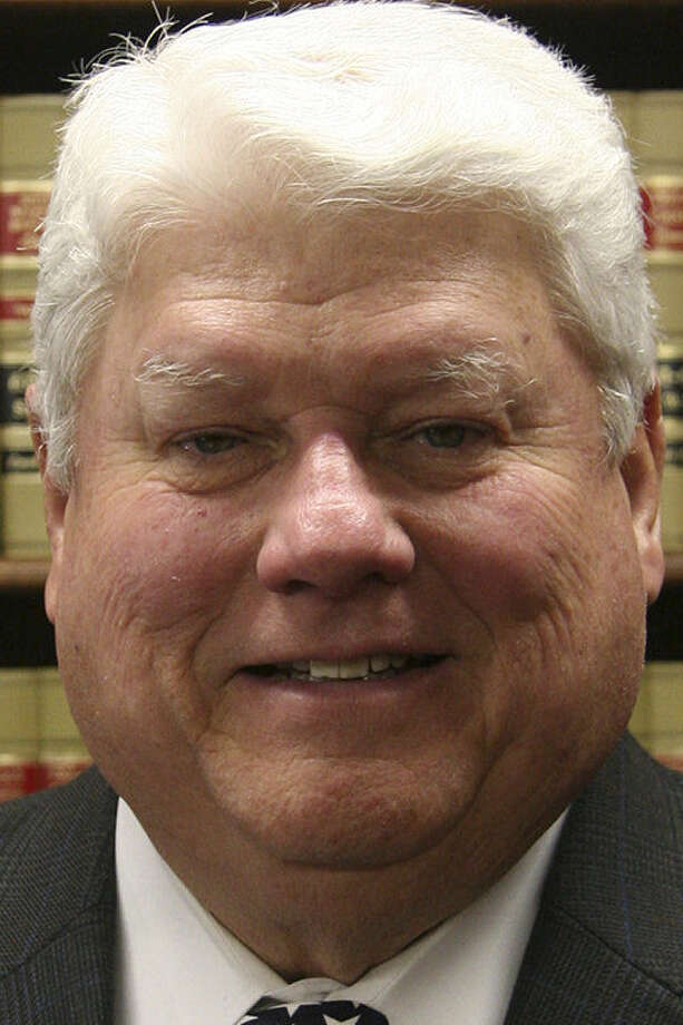 Thomas Pollard now is expected to be appointed Kerr County judge.