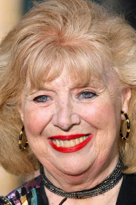 Actress Sheila MacRae dies at age 92. / 2004 Getty Images