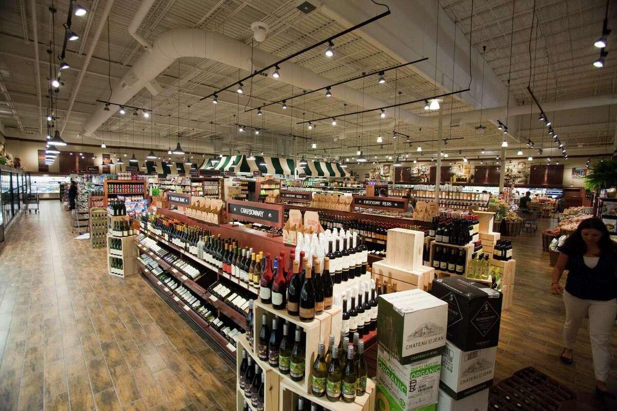 The Fresh Market entered Houston last summer.