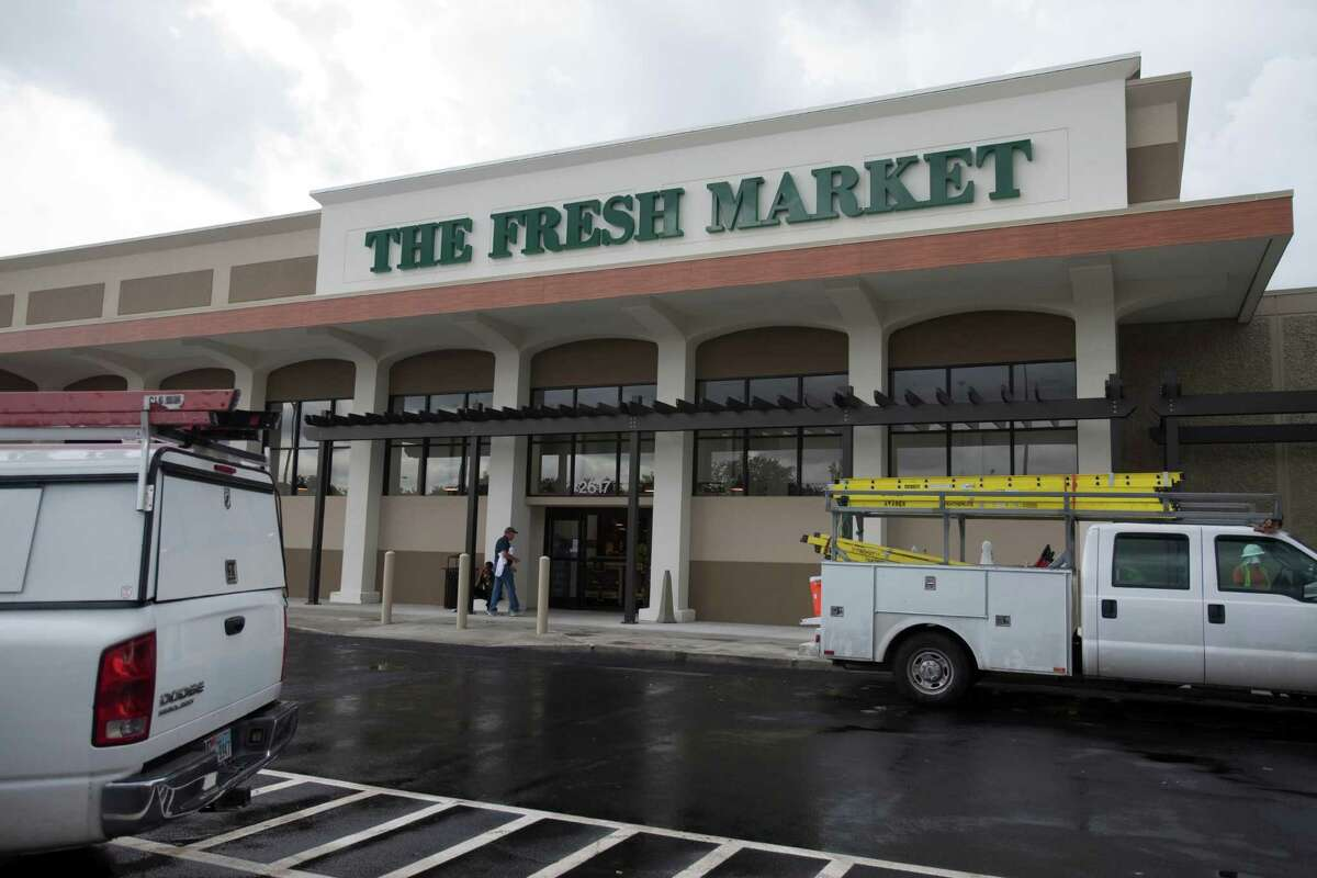 The Fresh Market, based in Greensboro, N.C., operates more than 100 stores in 20 states.