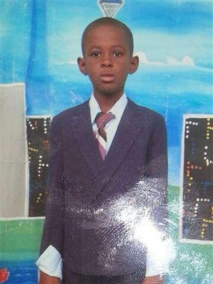 According to the San Leandro police chief, 10-year-old Woobonson Chery was found safe after he was reported missing Friday, March 7, 2014. Photo: Handout/San Leandro Police Depar