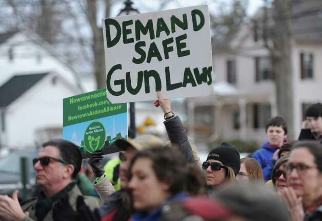 gun safety, newtown, demand safe gun laws, Sandy Hook Ride on Washington