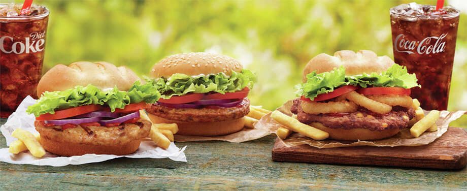 Burger King participates in the Kids LiveWell program and one in five kids' meals meet the nutrition standards.