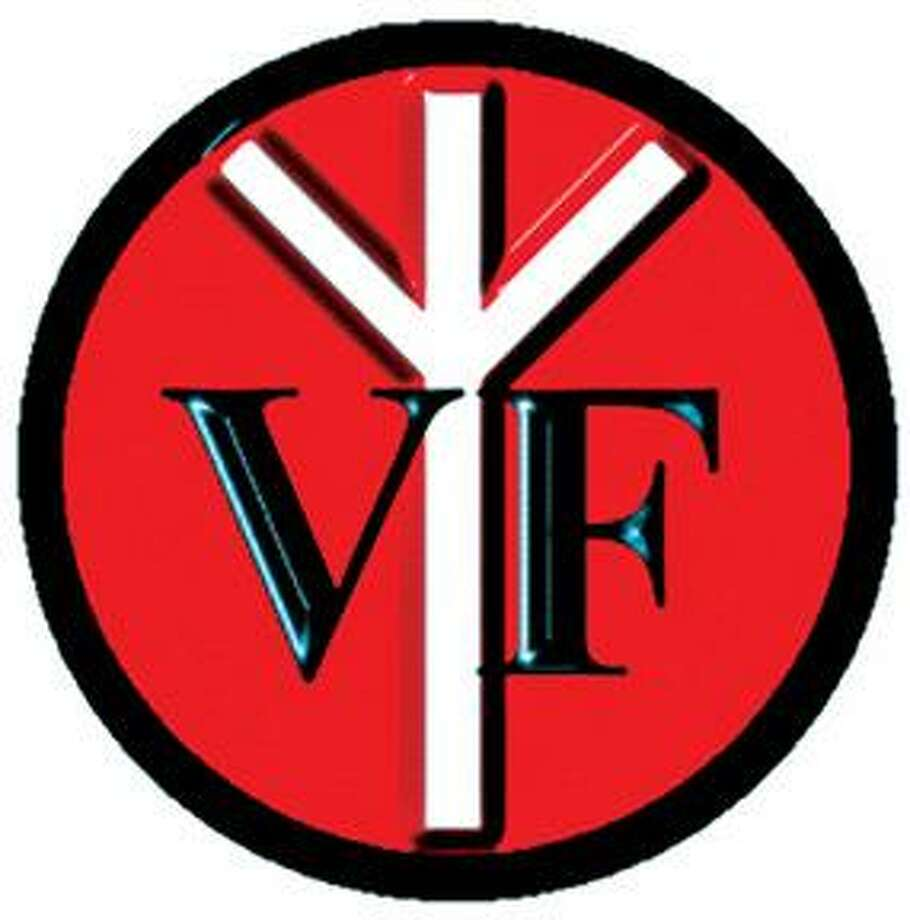Volksfront insignia (Photo courtesy of the Southern Poverty Law Center)