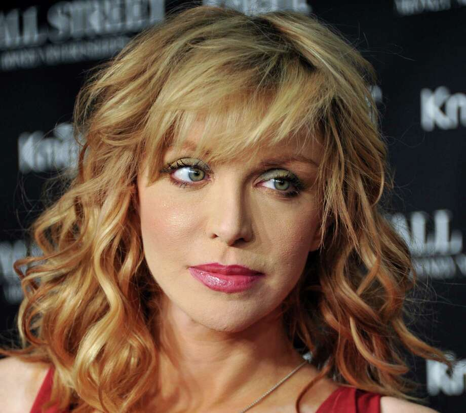 This Sept. 20, 2010 file photo shows musician Courtney Love in New York. Love hadn't been born and tweeting was reserved for birds when The New York Times won a landmark libel case at the Supreme Court in 1964. But when a California jury decided recently that Love shouldn't have to pay $8 million for a troublesome tweet about her former lawyer, she became just the latest person to lean on New York Times v. Sullivan, a case decided 50 years ago Sunday, and the cases that followed and expanded it. Photo: Evan Agostini, AP / AGOEV