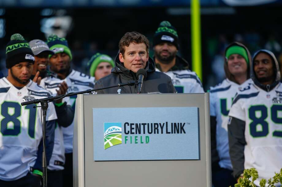 Top free-agent targets for the Seattle Seahawks With teams set to officially announce signings on Tuesday, the NFL's free-agent frenzy is well underway. Franchises can rise or fall based on the money they spend — or don't spend — on potential big-ticket difference-makers (like wide receiver Sidney Rice in 2011) or little-known value additions (like defensive end Michael Bennett last season). The Hawks' Super Bowl-winning GM John Schneider is known for his shrewd moves in the free-agent market, and while he hasn't asked our opinion — yet — we've come up with our list of players Seattle should look to lock up or re-sign this off-season. Click through the gallery to see who could be the next batch of Seahawks stars and give us your thoughts in the comments section below. Photo: Otto Greule Jr, Getty Images