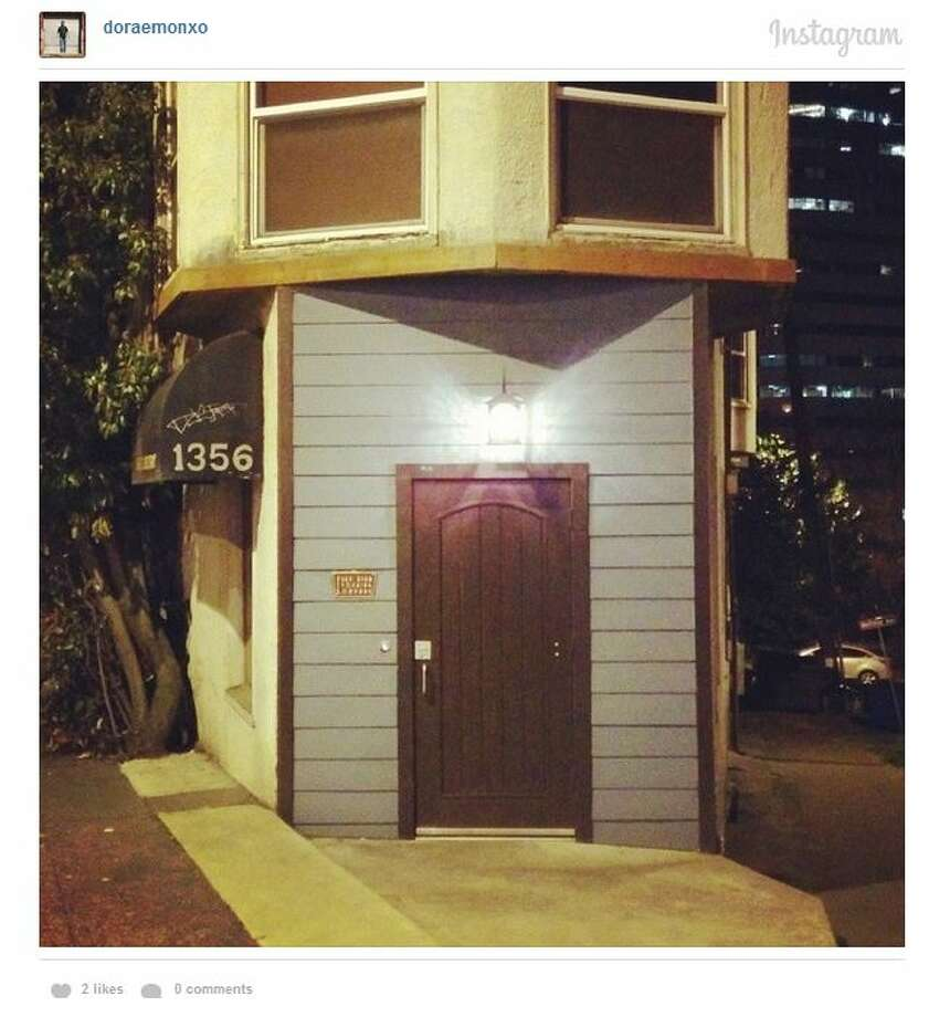 """Your neighborhood has a little bar that calls itself a """"speakeasy"""" and makes you hunt for its nameless storefront; ring a bell to get in; or use a """"secret"""" phone to be let up. (Pictured: Knee High Stocking Co. in Capitol Hill, via doraemonxo on Instagram). Photo: Instagram"""