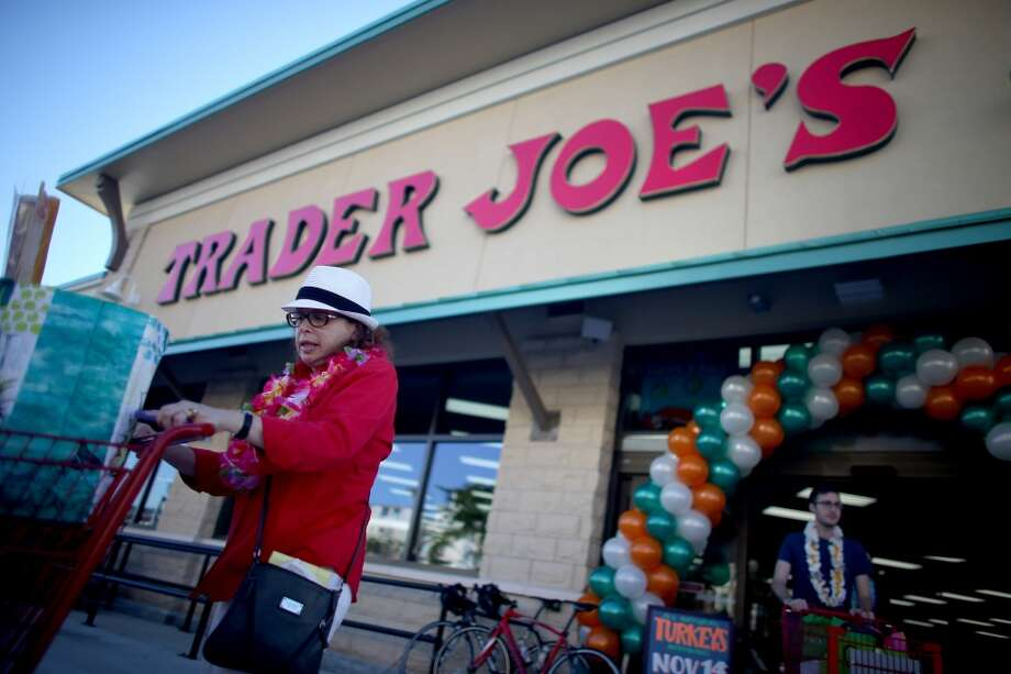 Trader Joe's has a reputation of being cheap, but of premium quality.  Is it really that cheap when we stack it against previous Grocery  Showdown competitors? Let's take a look. Photo: Joe Raedle, Getty Images