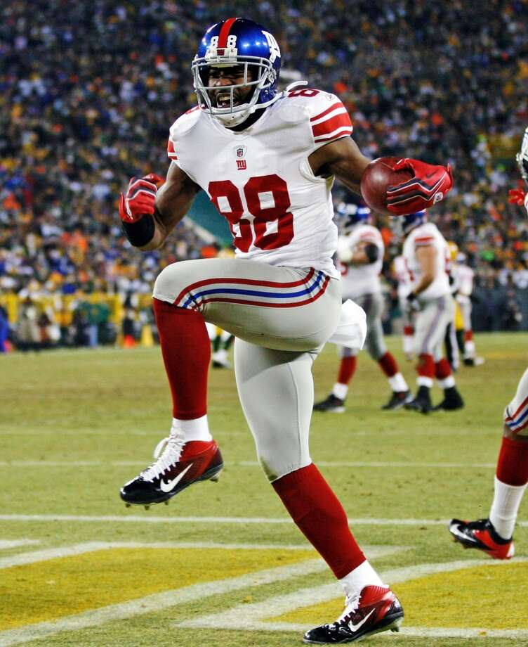 Hakeem Nicks  Position: WR  Status: Signed with Indianapolis Colts Photo: Mike Roemer, Associated Press