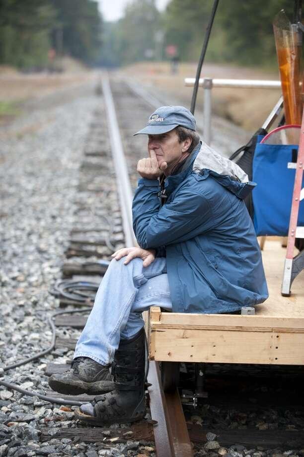 Single - The Walking Dead _ Season 4, Episode 13 _ BTS - Photo Credit: Gene Page/AMC Photo: Gene Page/AMC