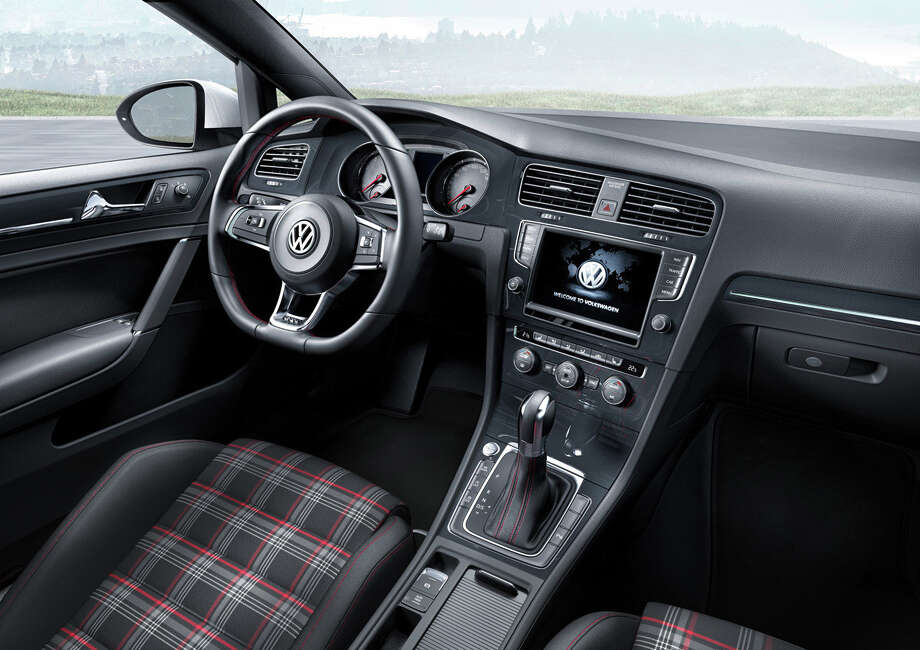 4. 2014 Volkswagen GTIMSRP: Starting at $25,095Source: KBB Photo: Volkswagen
