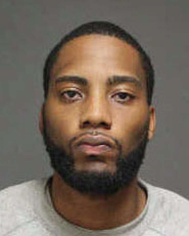 Lavon Hamilton, 23, of Bridgeport, was arrested Sunday night for allegedly selling drugs. Photo: Contributed Photo / Fairfield Citizen