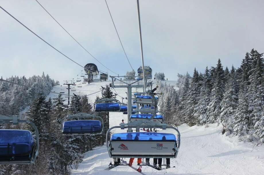 Mt. Snow, VT-$17 Lift tickets 3/17 ***Lift tickets must be purchased online by 3/15/2014 in order to get the $17 deal.