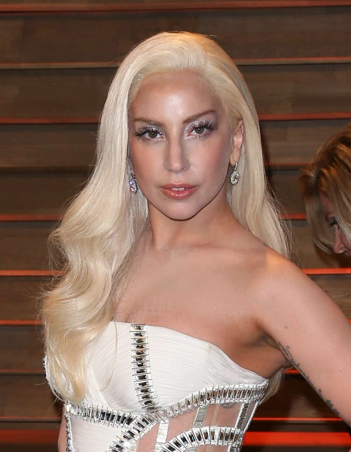Apparently Lady Gaga dabbles in ghost busting. Reports claim she shelled out $47,000 for an electro magnetic field meter to detect a ghost that she believed was haunting her.- celebritytoob.com