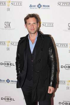 IMAGE DISTRIBUTED FOR STK - Josh Lucas seen at Mend SXSW After-party at Supper Suite By STK hosted by Blue Moon Brewing Co. on Saturday, March 9, 2014 in Austin, Texas. (Photo by Hal Horowitz/Invision for STK/AP Images) Photo: Hal Horowitz, Associated Press / Invision