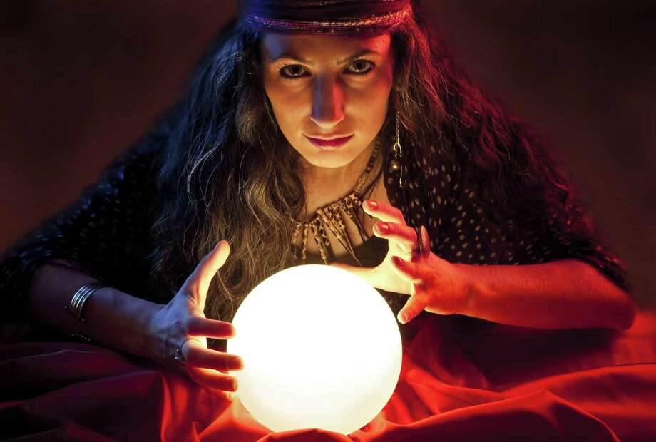 Psychic Sunday: March 2 is Psychic Sunday, a celebration of, among other things, hypnosis.www.hypnosisfederation.com Photo: Ugurhan Betin, Getty Images / Vetta