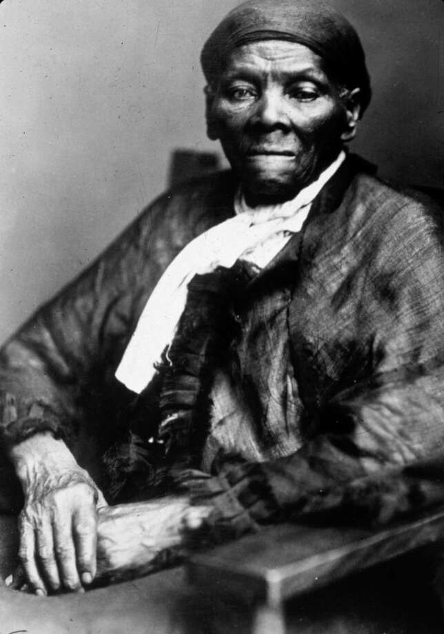 Harriet Tubman Day:March 10 is Harriet Tubman Day marking 1913 death of the African-American abolitionist and humanitarian who escaped from slavery and helped over 300 slaves to freedom via the Underground Railroad. Photo: MPI, Getty Images / Archive Photos
