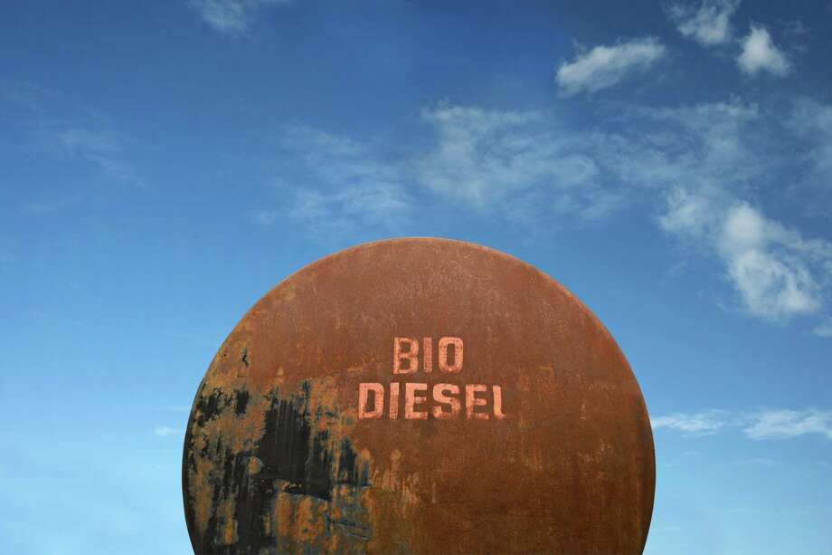 National Biodiesel Day: Celebrated on March 18, Rudolf Christian Karl Diesel's birthday (1858), for his foresight in recognizing the valuable role of renewable oil-based fuel. He originally designed the diesel engine in the late 19th Century to run on peanut oil, only later did petroleum become the standard. Photo: Marwood Jenkins, Getty Images / (c) Marwood Jenkins