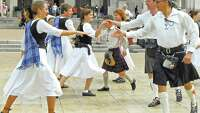 Generations will share customs at Folk Dance Festival - Photo