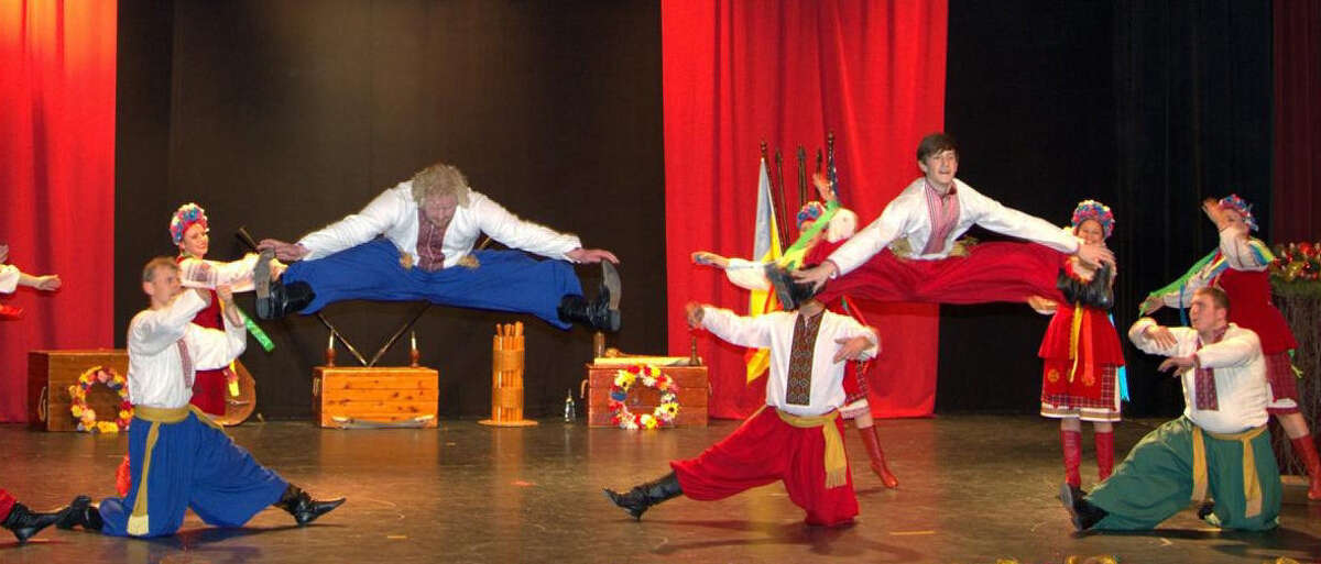 The Zorya Ukrainian Dance Ensemble of Dallas also is scheduled to perform at the annual festival.