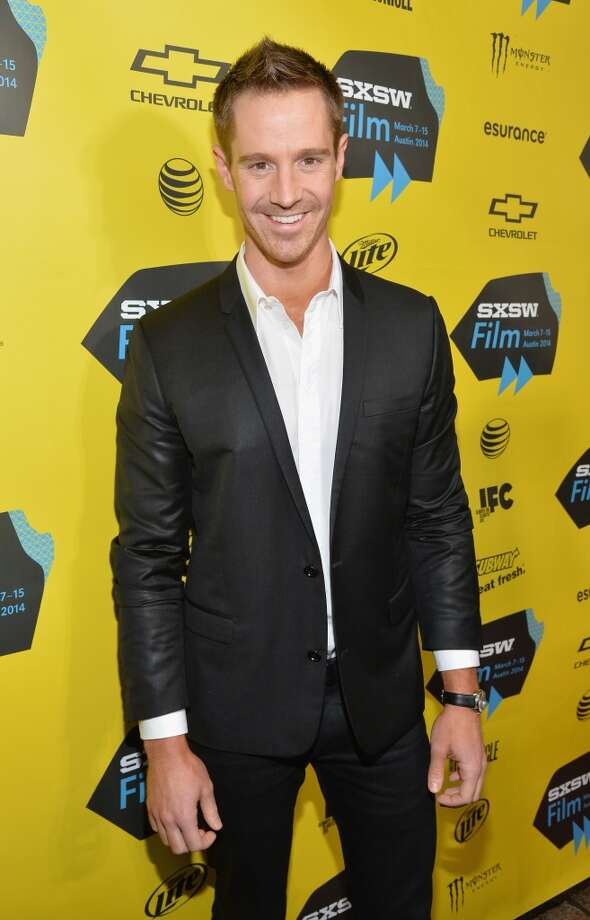 "Actor Jason Dohring arrives at the premiere of ""Veronica Mars"" during the 2014 SXSW Music, Film + Interactive Festival at the Paramount Theatre on March 8, 2014 in Austin, Texas. Photo: Michael Buckner, Getty Images For SXSW"