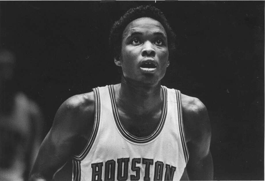 Rob Williams was a four-year letterman for the Coogs. Photo: John Everett, Houston Chronicle / Houston Chronicle