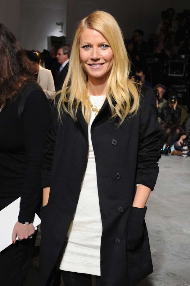 "Gwyneth Paltrow is surprisingly open to new experiences when it coms to sex. ""I'm down with all of them,"" she told UK chat show host Amanda De Cadenet when asked about favorite sexual positions in 2012. Any position that allows her to blog at the same time, that is. Photo: Craig Barritt, (Credit Too Long, See Caption)"