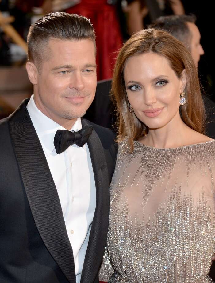 "Brad Pitt and Angelina Jolie are one of the most watched couples in the world, so naturally, we were all waiting for a confession or two from the pair.""[Pregnancy is] great for the sex life. It just makes you a lot more creative,"" Jolie told Entertainment Weekly while pregnant with her twins with Pitt. ""So you have fun, and as a woman you're just so round and full."" I guess pregnancy really is where it's at. Photo: Michael Buckner, Getty Images"