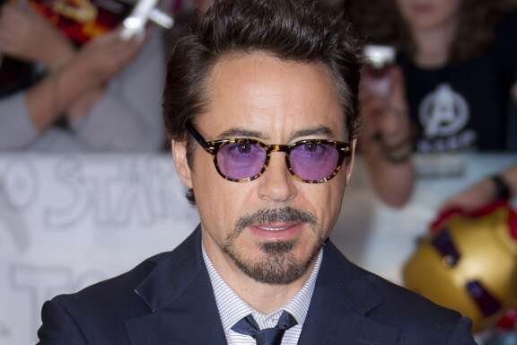 "Robert Downey Jr. has seen his share of wild times. Apparently some of his wildest were spent with... himself? ""I was a compulsive, serial masturbator,""  the actor said in 2008."