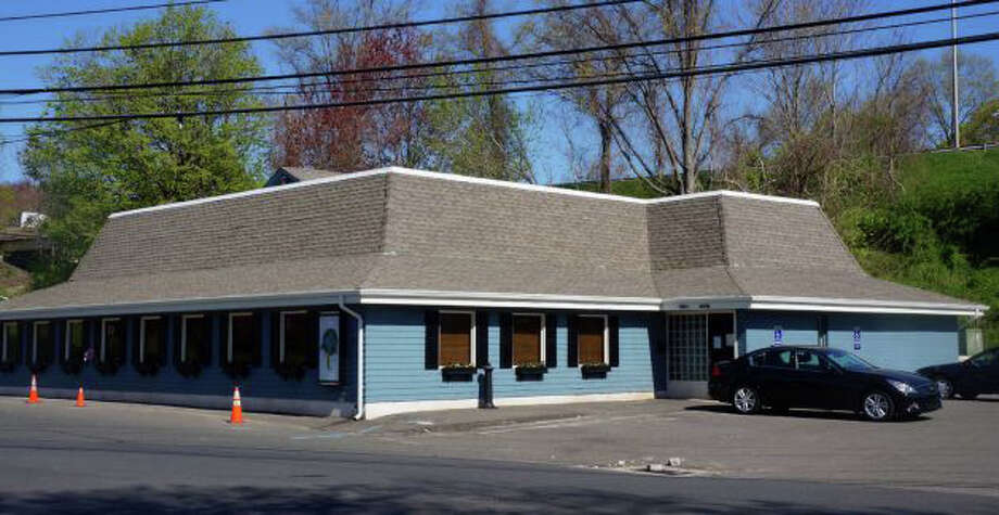 Vidal Wettenstein has completed the sale of The Blu Parrot restaurant in Westport Photo: Contributed Photo / Stamford Advocate Contributed