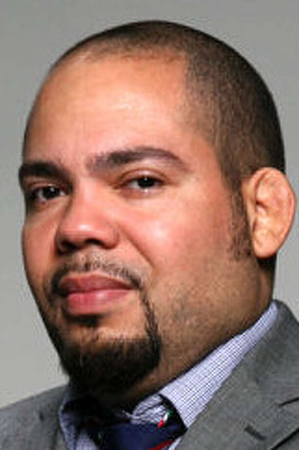 Julian Vasquez Heilig is an associate professor of educational policy and planning at UT-Austin.