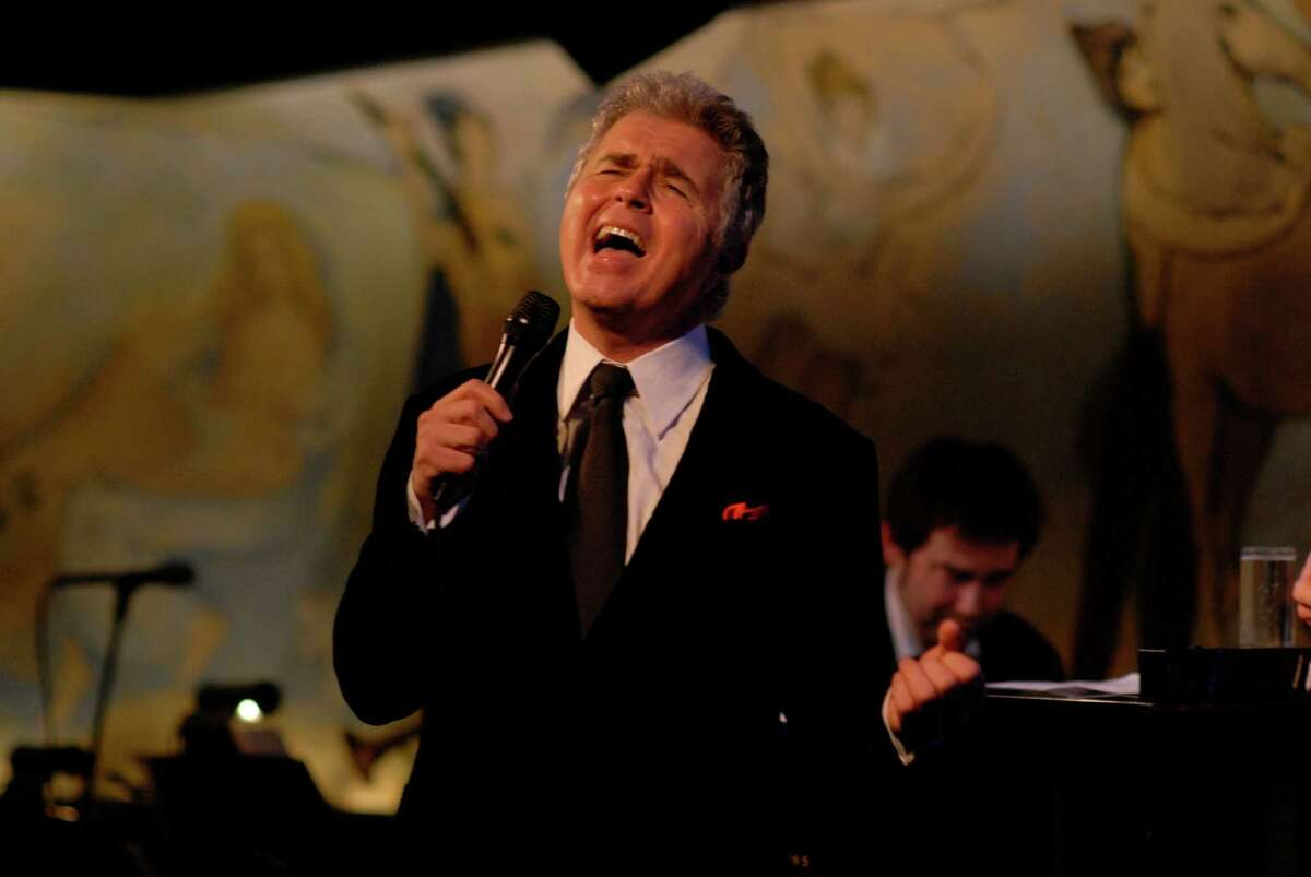 Steve Tyrell will perform with the Houston Symphony with help from his friends trumpeter Lew Soloff, singer-pianist Diane Schuur and singer Judith Hill.